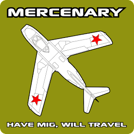 Have MiG, Will Travel