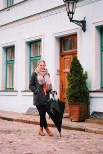 Stina • 19 • Finland