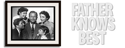 father knows best essay Buy father knows best season 2: read 114 movies & tv reviews - amazon com 24 the historical andersons bud is given an assignment to write an essay about a great man from the war of independence tv-gsubtitles and closed captions language: english runtime: 25 minutes release date: february 22, 1956.