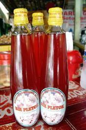 Resep membuat Bir pletok khas Betawi