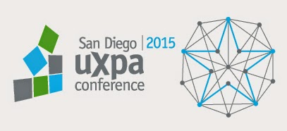UXPA 2015 Conference Home Page