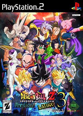 descargar el juego dragon ball z budokai tenkaichi 3 para pc