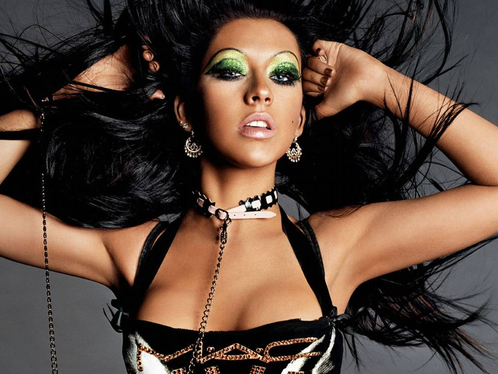 Christina Aguilera,singer,pictures