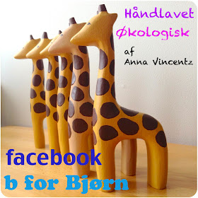 b for Bjørn på facebook: