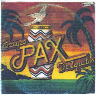 ► Grupo Paz de Iquitos