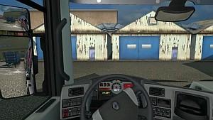 Reverse Sound Truck mod by Thalken