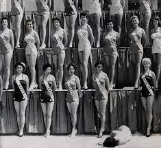 miss mundo 1954