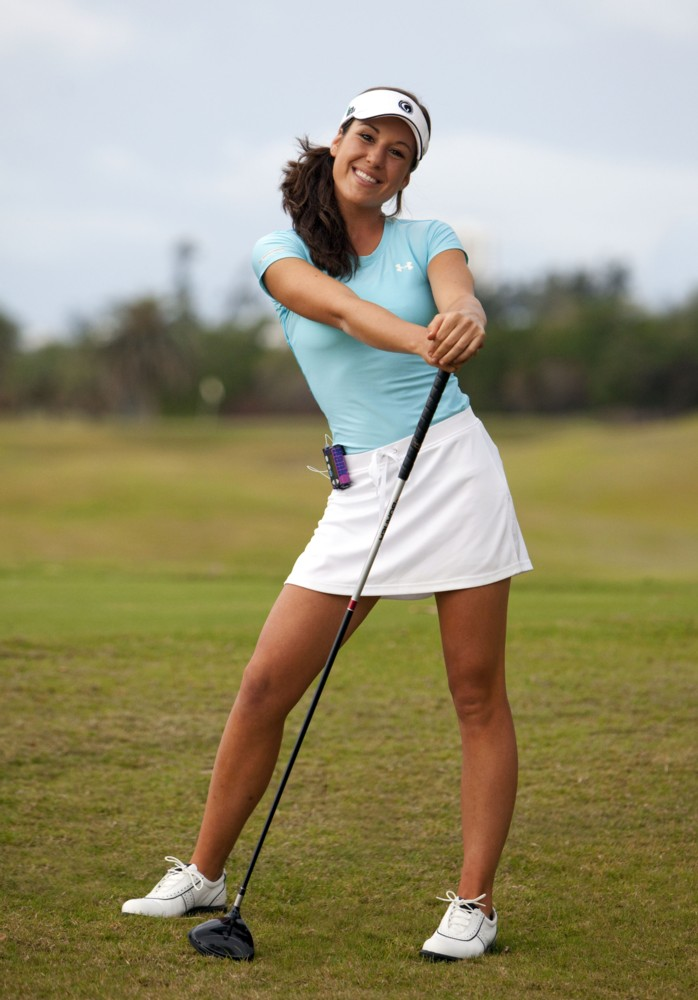 Golf babes images 27
