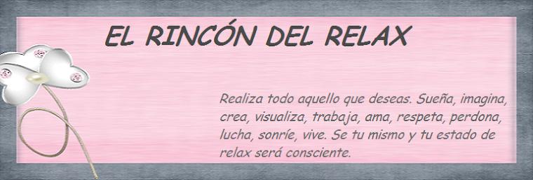 El RINCÓN DEL RELAX