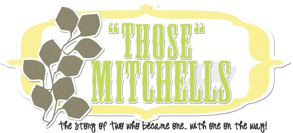 Those Mitchells