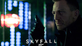Skyfall HDwallpapers at hdwalle