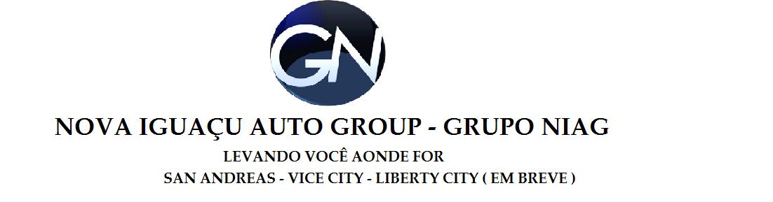 Grupo Niag - Nova Iguaçu Auto Group Site Oficial