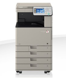 imageRUNNER ADVANCE C3320 Driver Download
