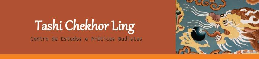 Centro de Prática Budista Tashi Chekhor Ling
