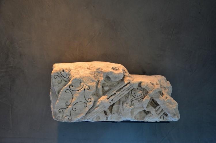 12 Musée Arles Antique