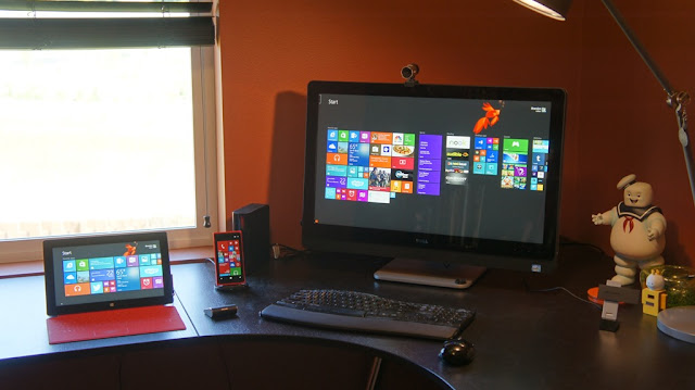 Windows 8.1 is expected to come in October