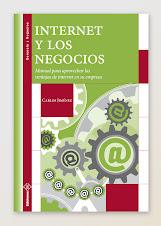 Internet y los Negocios. Ediciones IESA.