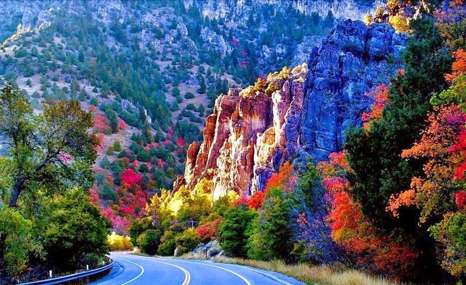 25 Most Beautiful And Breathtaking Places Of The World Nature Juice