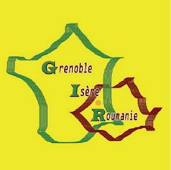 Asociaţia Grenoble Isere Roumanie