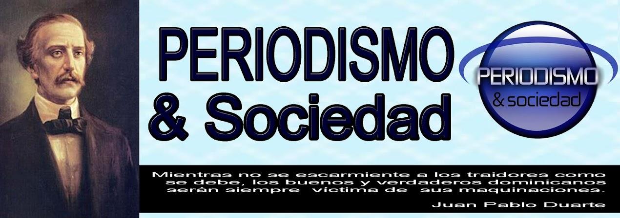 Periodismo & Sociedad TV