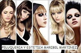 Peluqueria Maribel Martinez