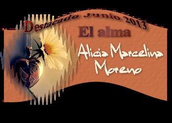"""""""El Alma"""""""