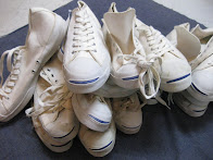 ~60's DEAD STOCK                B.F.GOODRICH              「JACK PURCELL」 残り、STOCK、わずか。