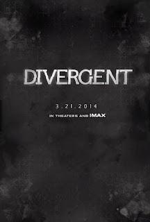 Divergent (2014) Bioskop