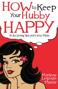 How to Keep Your Hubby Happy