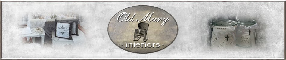 Old Mary Interiors