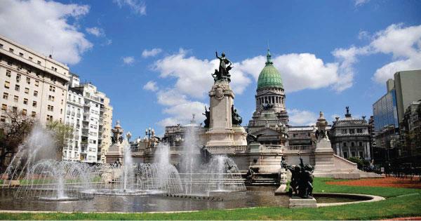 Buenos Aires - Argentina - viajando sozinha - dicas