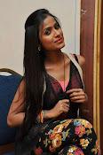 Actress Prashanthi latest sizzling pics-thumbnail-1