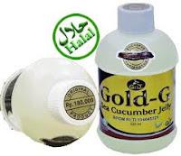 Produk Herbal Untuk Radang Telinga Halal