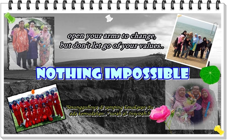 :::NOTHING IMPOSSIBLE:::