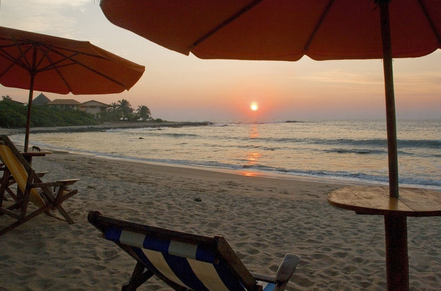 Playas de la Bahía de Manzanillo