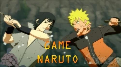 Download Game Naruto
