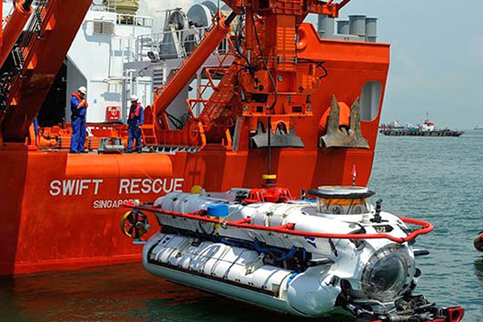MV Swift Rescue