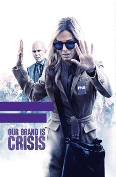 Experta en Crisis (2015) DVDRip Latino