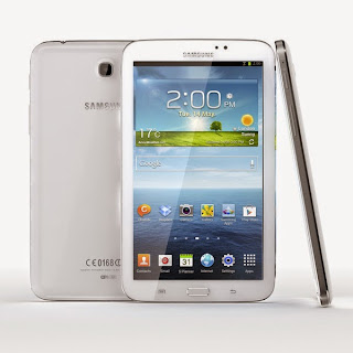 Samsung Galaxy Tab 7.0.4 Ozellikler