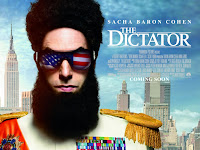 DOWNLOAD FILM TERBARU : The Dictator 2012 + Subtitle Indonesia