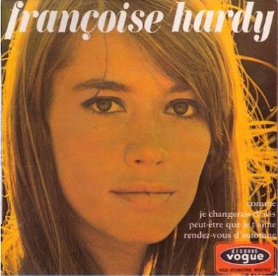 Je changerais d'avis de Françoise Hardy (1966)