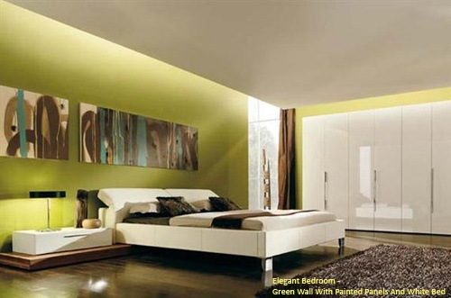 Cool Paint Ideas For Bedrooms