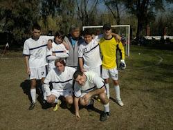 Campeon Temporada 2011 - Zona E