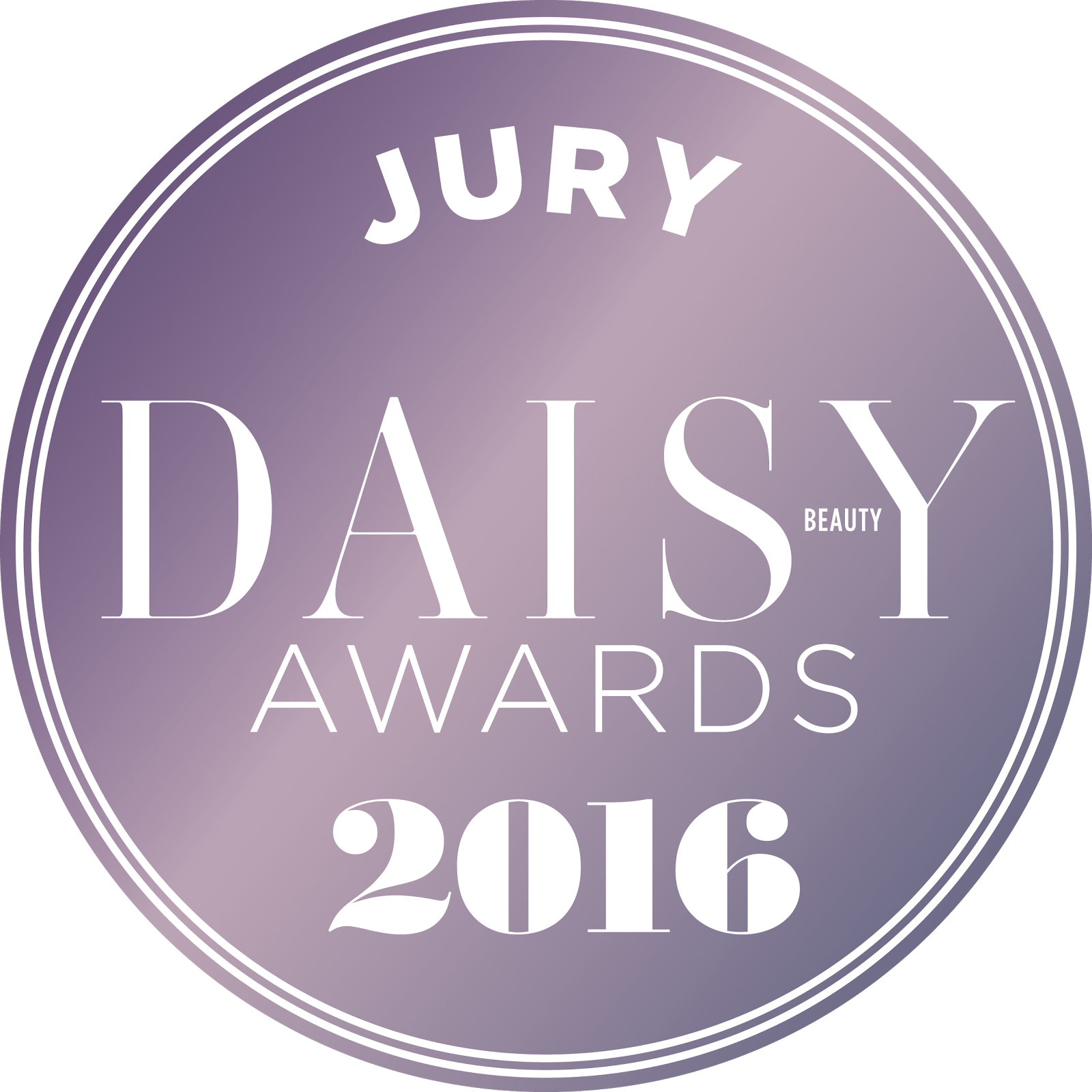 DAISY BEAUTY AWARDS