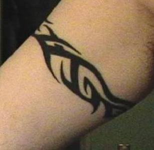 Tribal Tattoos -182