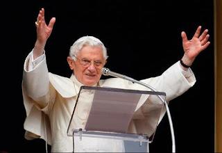 Tras la visita del Papa a Inglaterra, la asistencia a misa en la catedral de Westminster pasó de 155.800 a 158.574