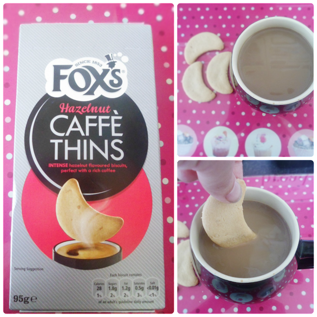 fox's caffe thins