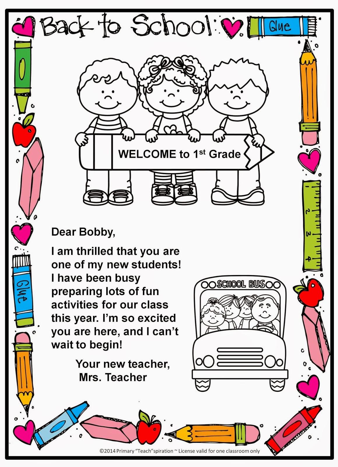pre kindergarten teacher cover letter