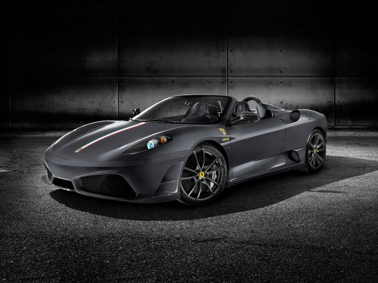 Ferrari f1 0 to 100 mph