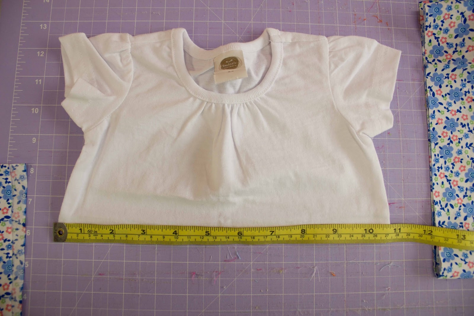 Model 10 Free Woman39s TShirt Upcycled To Dress Patterns Amp Tutorials  Fab